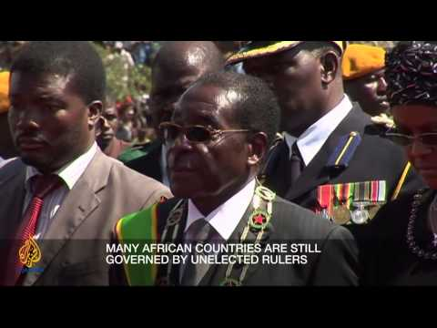 Inside Story - African Union, a legacy questioned