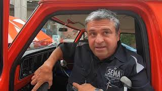 Buying Hot Collector Trucks/SUV's in Mexico City
