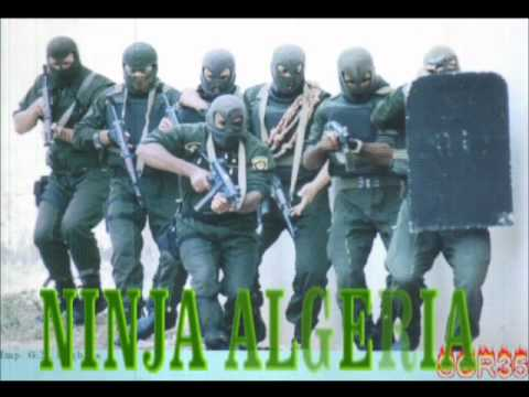 NINJA MAFIA ALGERIA Music Videos