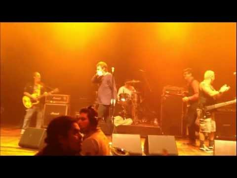 Dickies&East Bay Ray from Dead Kennedys cover Paranoid