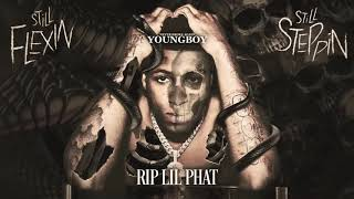 YoungBoy Never Broke Again - RIP Lil Phat [Official Audio]