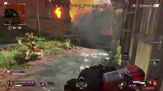 Apex Legends ITS A FEAST OVER HERE pt. 3