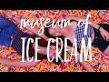 ULTIMATE TOUR OF SF ICE CREAM MUSEUM ll 2019 new exhibit!!