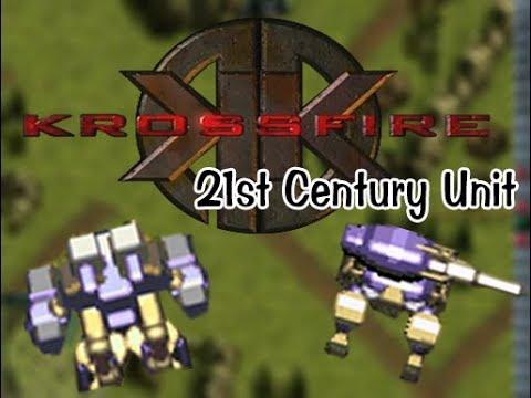 KKND2 Krossfire Full PC Game