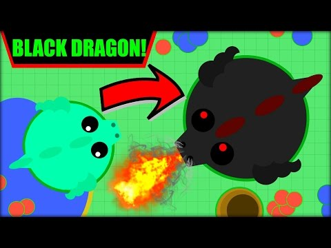 how to become a carnivor in mope.io