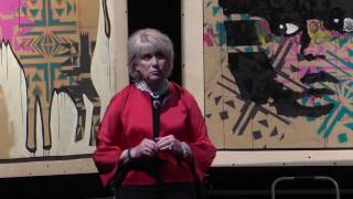 Creating organizational cultures based on values and performance | Ann Rhoades | TEDxABQ
