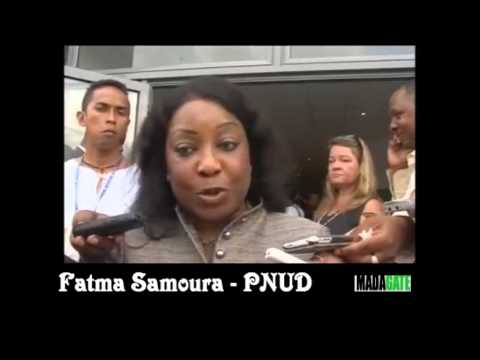 Fatma Samoura Crise, ça suffit !