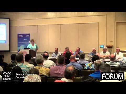 PTC'15 Submarine Cable Workshop - Part 2