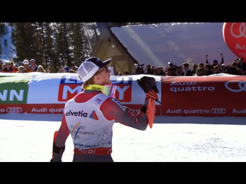 Win a Trip to Ski with Ted Ligety - What Makes A Champ
