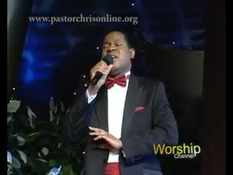 Pastor Chris - A Song Of The Spirit video
