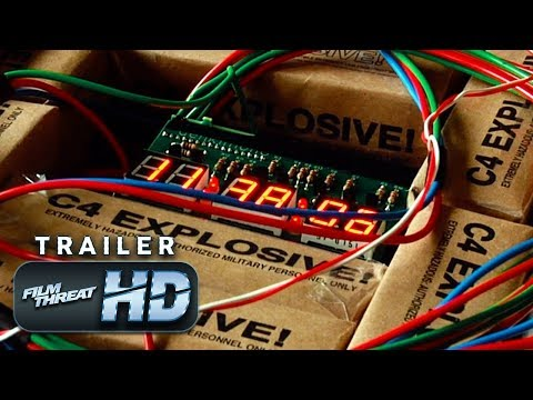 IMPOSSIBLE MISSION | Official HD Trailer (2019) | ACTION | Film Threat Trailers