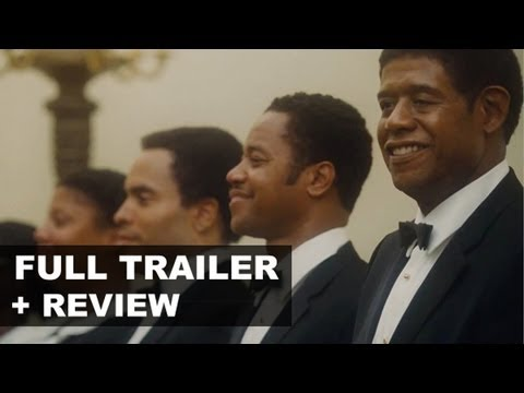 The Butler Official Trailer 2013 + Trailer Review - Forest Whitaker, Oprah Winfrey : HD PLUS