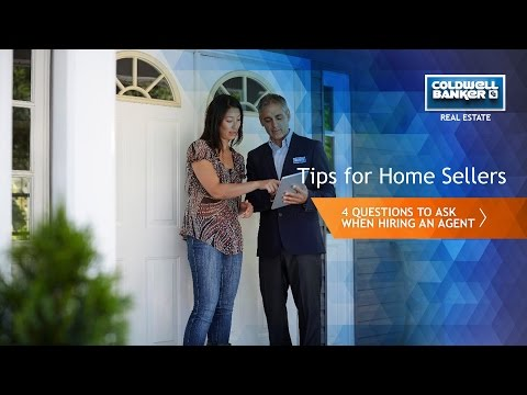 Real estate broker interview questions