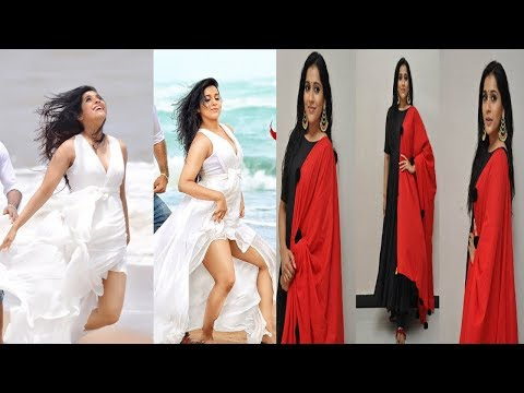 Anchor Rashmi Gautam Latest Photoshoot 2018 | Film Jalsa