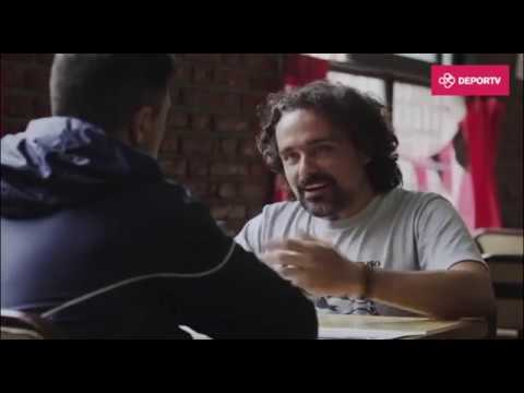 Martín Pizzella recuerda a Garrafa Sánchez - #SomosFutboleros