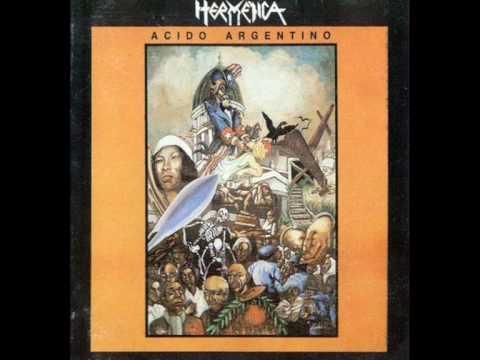 Hermetica - Memoria De Siglos
