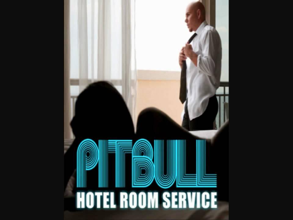 Hotel Room Pitbull Remix