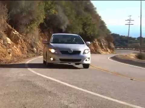 2009 Toyota Corolla S by Edmunds' Inside Line