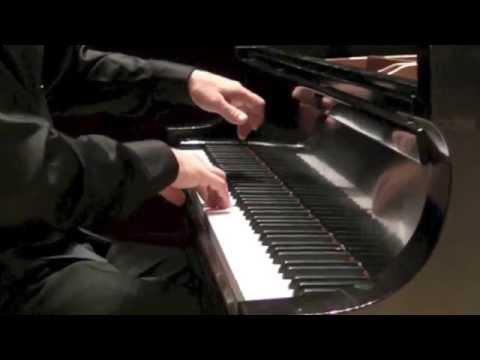 Jon Kimura Parker: Prokofiev Piano Concerto No. 3 (Concerto Chat)