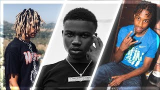 25 Rappers Who Will Blow Up In 2019