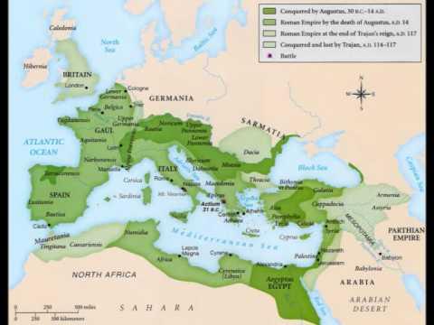 Know Your Enemy (Part 61 - The European Union - Rome Reborn)