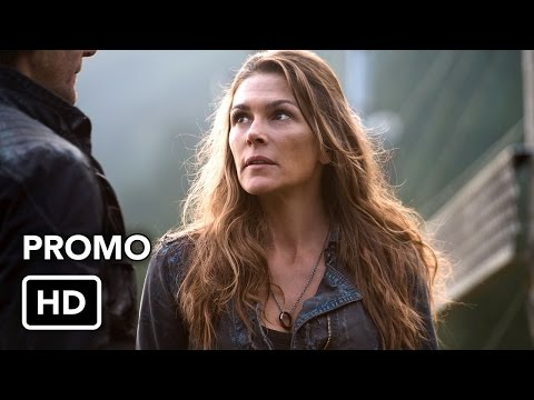 The 100 2x08 : Spacewalker - Promo