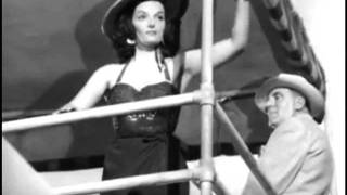 The myth Jane Russell (1-2)
