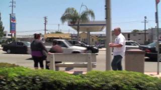 Ray Comfort -Behind The Scenes- 6/21/10