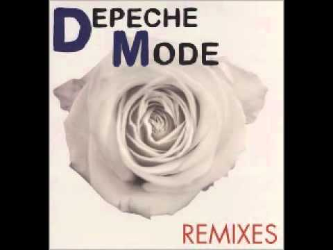 Depeche Mode - The Love Thieves