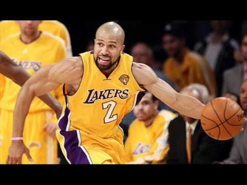 Derek Fisher Signs with Oklahoma City Thunder