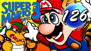 Super Mario Bros. 3 - Video Review Clásico