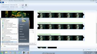 Criando, Editando, e Convertendo Videos de Forma Simples no Windows 7