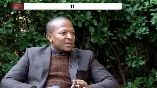 Straight Talk with Sifiso Mahlangu: Former DA leader Tony Leon