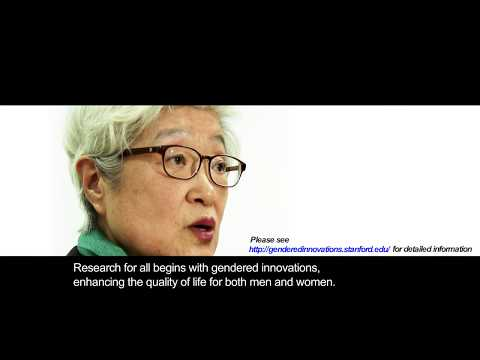 The Gender Summit - GS6 Asia Pacific, promotion video