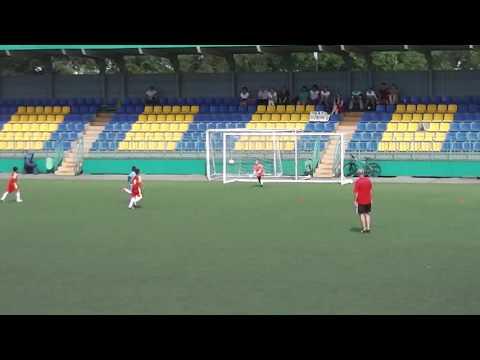 Международный турнир по футболу Кубок Алтая