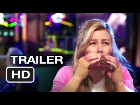 Paradise TRAILER 1 (2013) - Julianne Hough, Russell Brand Movie HD