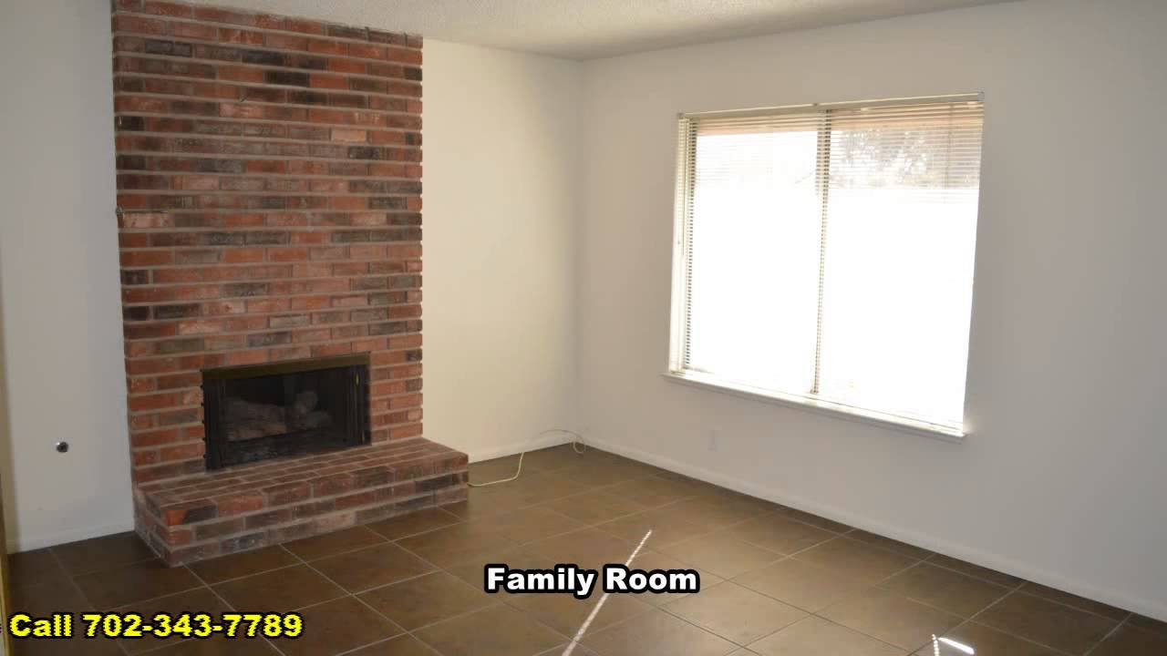bedroom house with pool for rent in las vegas nv youtube