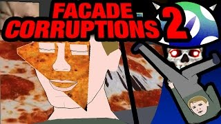 [Vinesauce] Joel - Facade Corruptions 2 ( FULL STREAM )