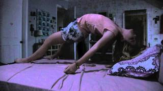 Official Paranormal Activity 4 TV Spot: Go