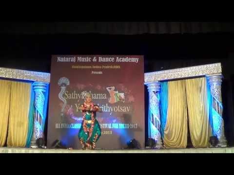 Pallandu Pallandu Bharatanatyam Recital