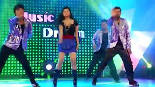 Dekhna O Rosiya Shirin Shila Bangla hot Item Song
