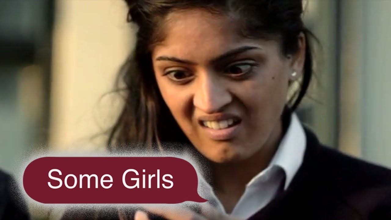 Some girls movie rating
