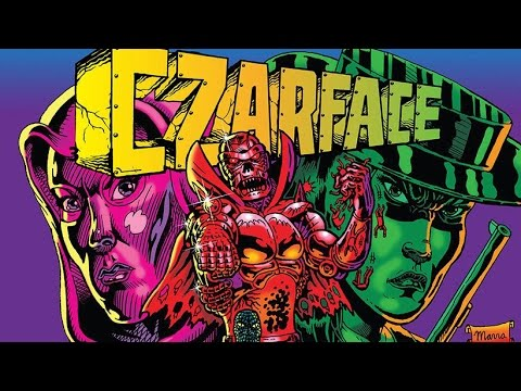 Czarface - Dust (Ft. Psycho Les) (A Fistful Of Peril)