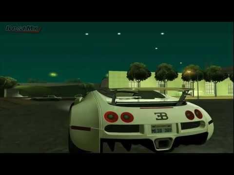 Bugatti Veyron Gran Sport 2011