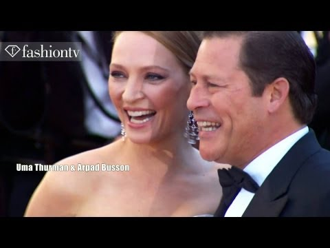 Cannes 2013 Red Carpet Day 12 ft. Orlando Bloom, Uma Thurman, Lea Seydoux, Nicole Kidman | FashionTV