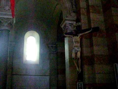 Catedral de Notre Dame de la Garde, Marselha - França
