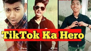 II Sagar Goswami TikTok Ka Hero II Musically Videos Of Sagar Goswami