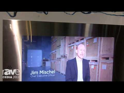 CEDIA 2014: Electric Mirror Demos Its In-Shower TV, Available in 15″ or 19″
