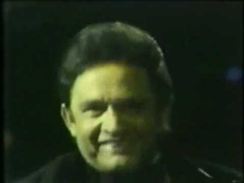 Johnny Cash - Starkville City Jail