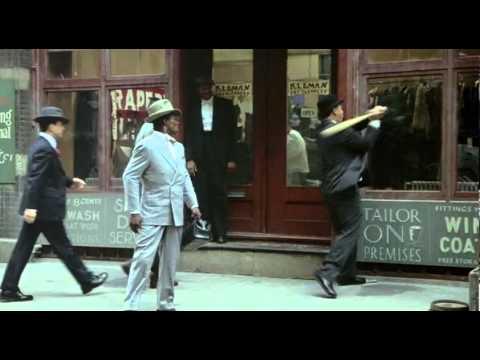 Hoodlum Official Trailer #1 - Laurence Fishburne Movie (1997) HD